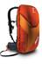 ABS Vario Base Unit inkl 8L Zip-On Red/Orange